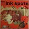 Cover: The Ink Spots - The Ink Spots / In Hi-Fi