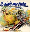 Cover: Various Country-Artists - It Ain´t Me Babe. Great Artists Sing Bob Dylan