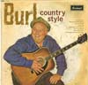 Cover: Burl Ives - Burl Country Style