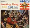 Cover: Burl Ives - Scouting Along with Burl Ives