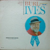 Cover: Burl Ives - Burl Ives / The Best Of Burl Ives (DLP)