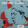 Cover: Mahalia Jackson - Mahalia Jackson / The Worlds Greatest Gospel Singer
