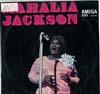 Cover: Mahalia Jackson - Mahalia Jackson / Mahalia Jackson (Amiga LP)