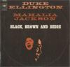 Cover: Mahalia Jackson - Mahalia Jackson / Black Brown And Beige - mit Duke Ellington