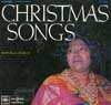 Cover: Mahalia Jackson - Mahalia Jackson / Christmas Songs