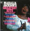 Cover: Mahalia Jackson - Greatest Hits <br>