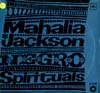 Cover: Mahalia Jackson - Mahalia Jackson / Negro Spirituals