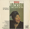 Cover: Mahalia Jackson - Mahalia Jackson / Portrait In Musik