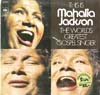 Cover: Mahalia Jackson - Mahalia Jackson / This Is Mahalia Jackson  The Worlds Greatest Gospel Singer(DLP)