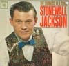 Cover: Stonewall Jackson - Stonewall Jackson / The Sadness In a Song