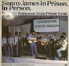 Cover: Sonny James - Sonny James / Sonny James In Prison In Person