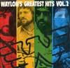 Cover: Waylon Jennings - Waylon Jennings / Waylon´s Greatest Hits Vol. 2