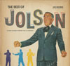 Cover: Al Jolson - Al Jolson / The Best Of Jolson (DLP)