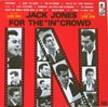 "Cover: Jack Jones - For The ""In"" Crowd"