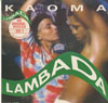 Cover: Kaoma - Kaoma / Lambada Maxi Single ( Long Version / Instr. Version)
