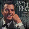 Cover: Claude King - Claude King / The Best of Claude King, Featuring Wolverton Mountain
