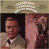 Cover: King, Claude - I Remember Johnny Horton