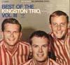 Cover: The Kingston Trio - The Kingston Trio / The Best of the Kingston Trio Vol. III