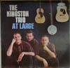 Cover: The Kingston Trio - The Kingston Trio / At Large