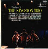 Cover: The Kingston Trio - The Best of the Kingston Trio