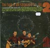 Cover: Kingston Trio, The - The Best Of The Kingston Trio Vol. 2