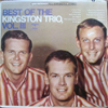 Cover: Kingston Trio, The - The Best of the Kingston Trio Vol. III