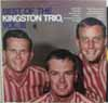 Cover: The Kingston Trio - The Best of the Kingston Trio Vol. III