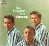 Cover: The Kingston Trio - Close-up