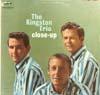 Cover: The Kingston Trio - The Kingston Trio / Close-up