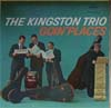 Cover: Kingston Trio, The - Goin´ Places