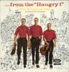 "Cover: Kingston Trio, The - ...from the ""Hungry i"" - Recorded In Live Performance"