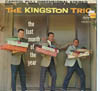 Cover: The Kingston Trio - The Last Month Of The Year