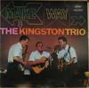 Cover: The Kingston Trio - The Kingston Trio / Make Way