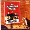 Cover: The Kingston Trio - The Kingston Trio / Sold Out