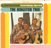 Cover: The Kingston Trio - The Kingston Trio / Something Special