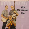 Cover: Kingston Trio, The - String Along With The Kingston Trio