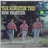 Cover: The Kingston Trio - New Frontier
