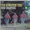 Cover: The Kingston Trio - The Kingston Trio / New Frontier
