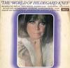 Cover: Hildegard Knef - Hildegard Knef / The World Of Hildegard Knef
