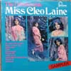 Cover: Laine, Cleo - The Unbelievable Miss Cleo Laine