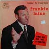 Cover: Laine, Frankie - Frankie Laine Sings His All Time Favorites
