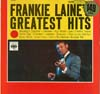 Cover: Frankie Laine - Frankie Laine / Frankie Laines Greatest Hits