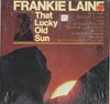 Cover: Laine, Frankie - That Lucky Old Sun