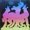 Cover: Lambert, Hendricks and Ross - Lambert, Hendricks and Ross / The Best of Lambert, Hendricks & Ross