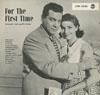 Cover: Mario Lanza - Mario Lanza / For The First Time - Serenade einer großen Liebe