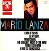 Cover: Mario Lanza - Mario Lanza / Mario Lanza