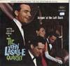 Cover: The John Lasalle Quartet - The John Lasalle Quartet / Jumpin at the Leftbank