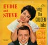 Cover: Steve Lawrence and  Eydie Gorme - Steve Lawrence and  Eydie Gorme / Eydie and Steve Sing The Golden Hits