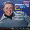 Cover: Steve Lawrence - Portrait Of My Love