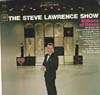 Cover: Steve Lawrence - The Steve Lawrence Show